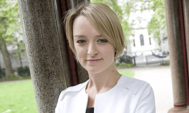 A petition asking the BBC to sack Laura Kuenssberg has been signed by nearly 40,000 people [Image: REX Shutterstock].