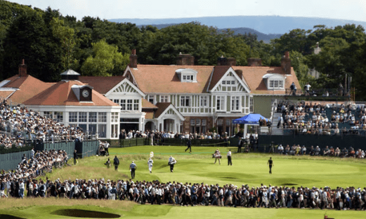 Muirfield has hosted the Open Championship on 16 occasions [Image: Popperfoto/Getty Images].