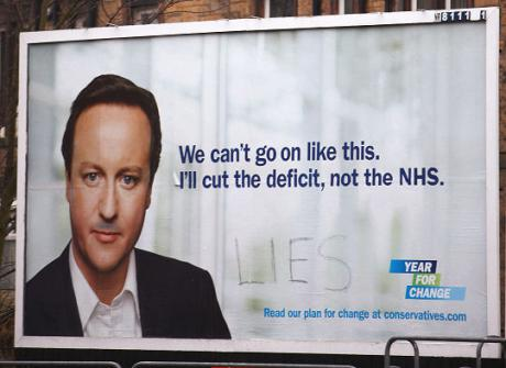 160521 Cameron NHS lies