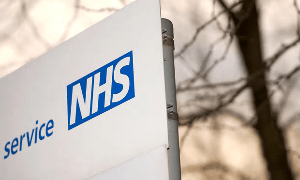 The last attempt to make long-term plans for the NHS had 'floundered after just one year', said Cipfa's chief [Image: Graeme Robertson for the Guardian].