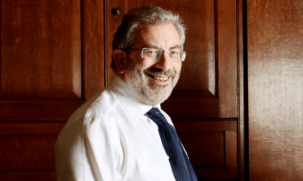 Lord Kerslake will head the review into Labour's internal structures [Image: Graeme Robertson for the Guardian].