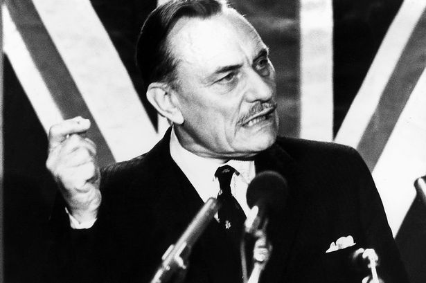 Enoch Powell: His 'rivers of blood' speech did not come true, but his successors - like Nigel Farage - would have you believe it did.