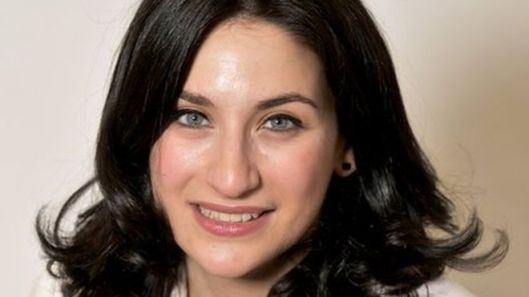 Luciana Berger is Labour's MP for Liverpool Wavertree and the shadow minister for mental health [Image: PA].