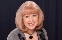 Carole Oatway, chief executive of the Criminal Injuries Compensation Authority.