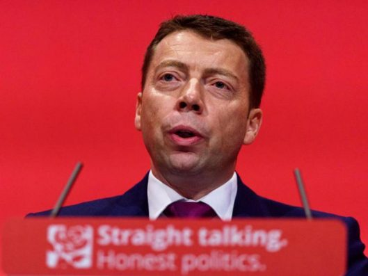 Iain McNicol [Image: Ben Pruchnie/Getty Images].