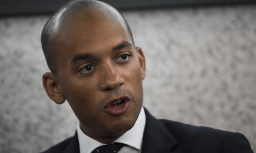 Chuka Umunna, a member of the home affairs committee, has put his name forward to replace Keith Vaz [Image: Jack Taylor/Getty Images].