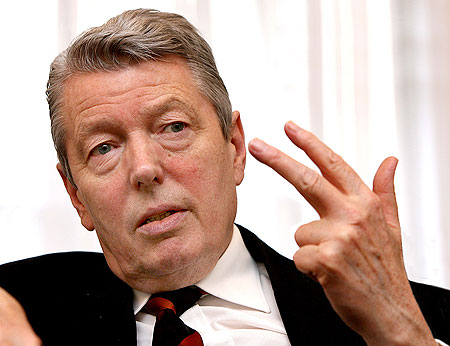 Alan Johnson [Image unattributed - does anybody know who took it?]