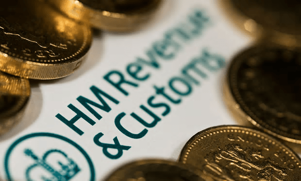 A specialist team at HM Revenue & Customs is examining the tax affairs of 6,500 super-rich individuals [Image: Alamy].
