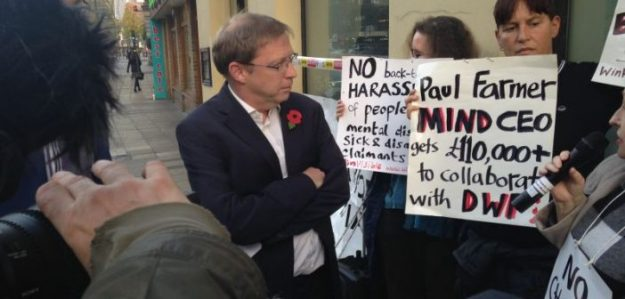 161104-paul-farmer-and-protesters