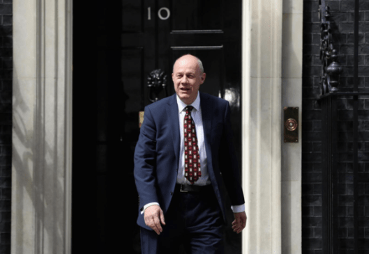 Damian Green knows exactly what his benefit cap cut means. He simply doesn't care.