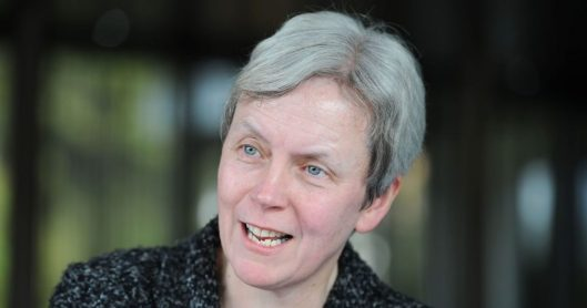 Margaret Greenwood MP [Image: Liverpool Echo].