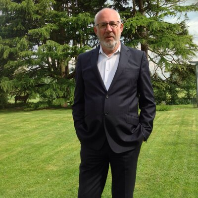 Jon Trickett [Image: LabourList].