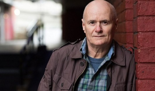 Dave Johns.