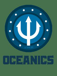 Oceanics logo