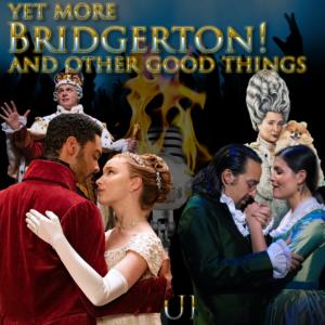 Episode artwork for More Bridgeton