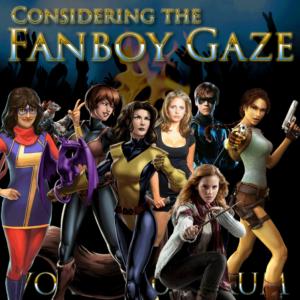 Episode Artwork for the Fanboy Gaze