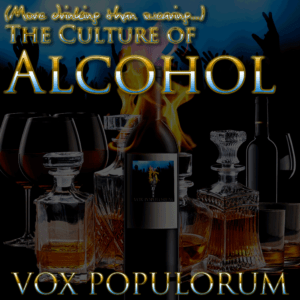 episode artwork for Culture of Alcohol