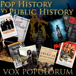 Episode artwork for Pop History vs Public History