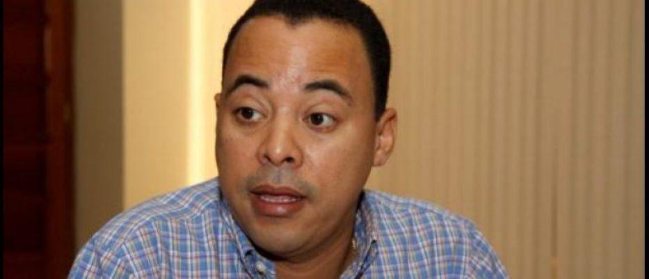 Bernardo Pardo Ramos, ahijado