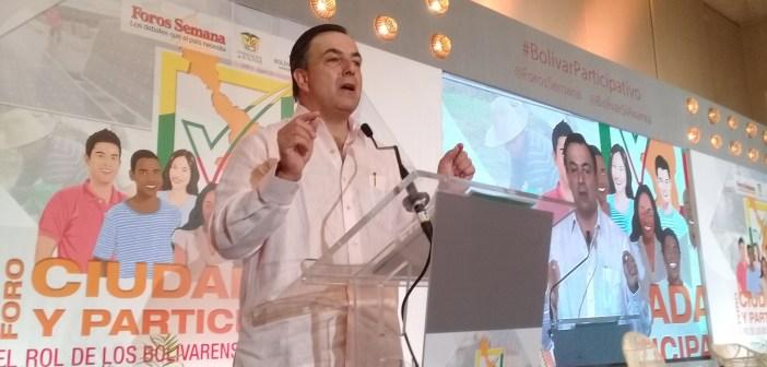 La participación de los colombianos fundamental ante el monstruo del abstencionismo