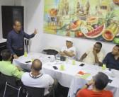 Lucio Torres puede sacar a Cartagena de la olla