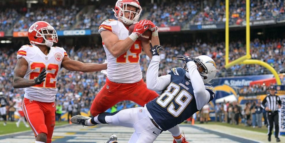 NFL regresará a México con el duelo entre Chargers y Chiefs