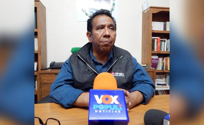 Ine Invita A Tramitar Credencial De Elector En Reynosa