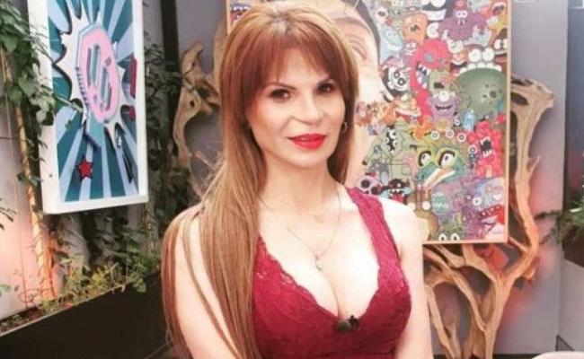Mhoni Vidente predice muerte de una cantante por coronavirus