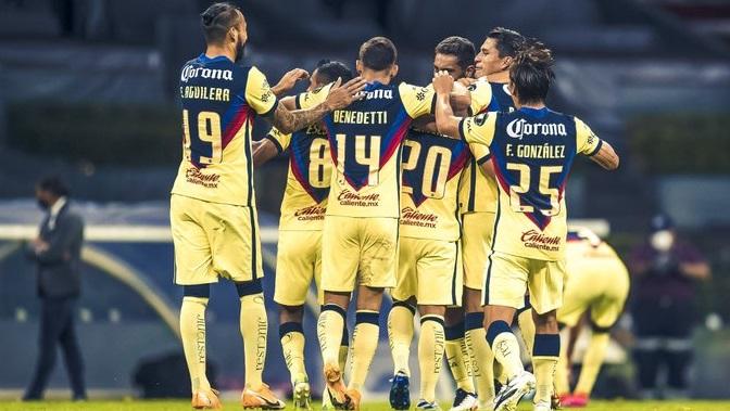 América sigue con paso, derrotó 2-1 a Mazatlán — Liga MX