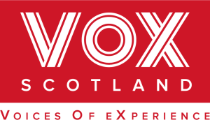 VOX is Scotland's national mental health advocacy organisation.