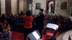 Concert in Soto del Real (2016)