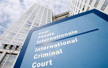 ICC, international criminal court