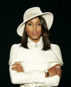 Olivia Pope from Scandal