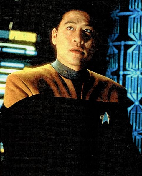 Harry Kim - TrekCore 'Star Trek: VOY' Screencap & Image Gallery