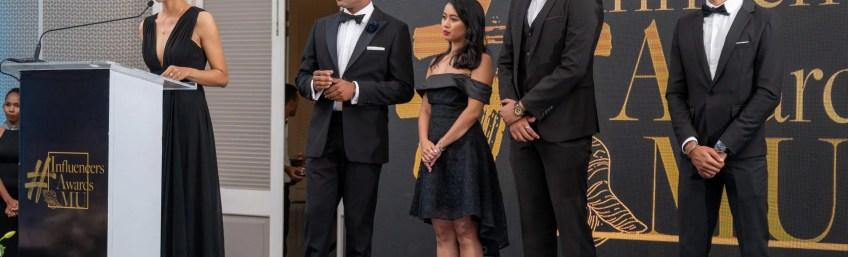 Influencers Awards Mauritius: c'est parti pour la deuxième édition