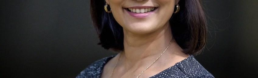 Florence Decotter, première femme nommée Hotel Manager chez Beachcomber