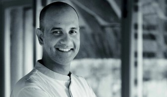 Reaz Mamode, Superviseur Restaurant : de l'importance du détail