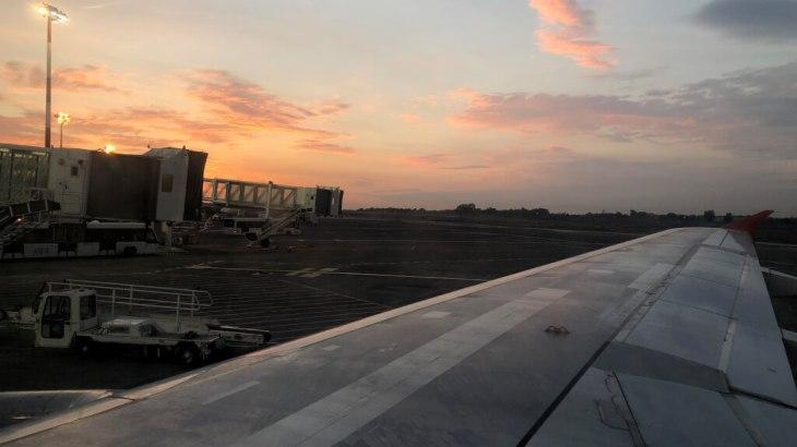 【マルタ観光】マルタからシチリア島カターニアへの飛行機での行き方。航空会社はどこ?