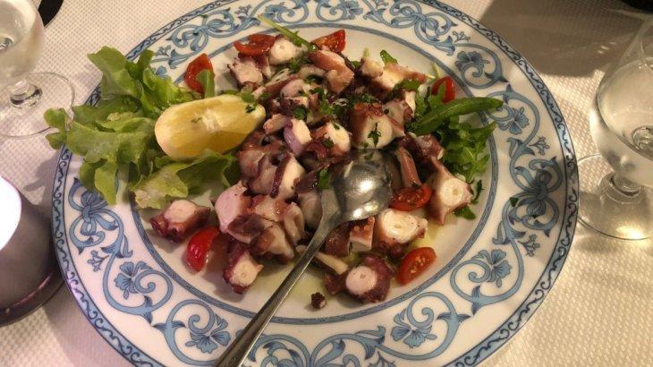 """【アマルフィ観光】本当に美味しかったイタリアのメータにあるレストラン""""Tico Tico"""""""