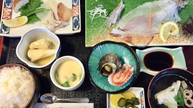 """【山口観光】《萩》県内最大級の生簀がある!美味しいイカが食べられる""""萩心海""""!アクセスは?"""