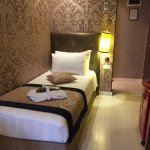 """【ヴェネツィア】《イタリア》駅からすぐ!とても可愛らしいホテル""""Arcadia Boutique Hotel"""""""
