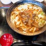"""【大月】《山梨グルメ》餅入りの餃子が美味しい!大月駅前にある""""古民家麺処かつら""""!"""