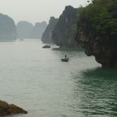 3 jours d'excursion à Ha Long et Tu Long Bay avec Ethnic Travel + vidéo