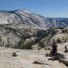 Du vert, de la roche et de l'air frais avec quelques grands parcs californiens comme Yosemite