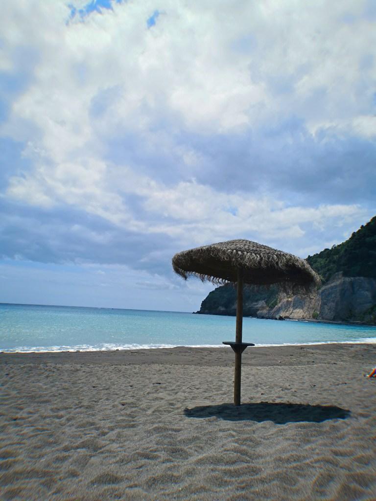 Praia do Fogo