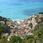 Italie / Cinque Terre