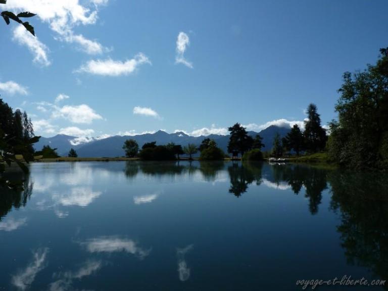 Lac de Saint Apollinaire