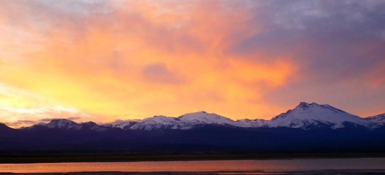 Derniers jours avant la Patagonie