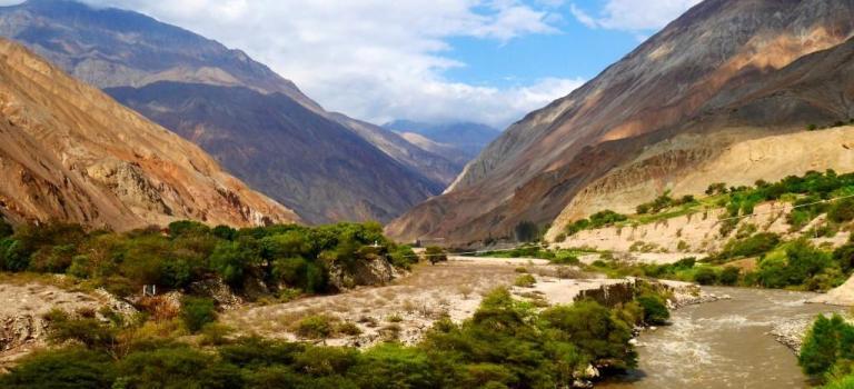Et Dieu créa le Pérou, pour le meilleur et pour le pire !