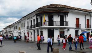 colombie popayan